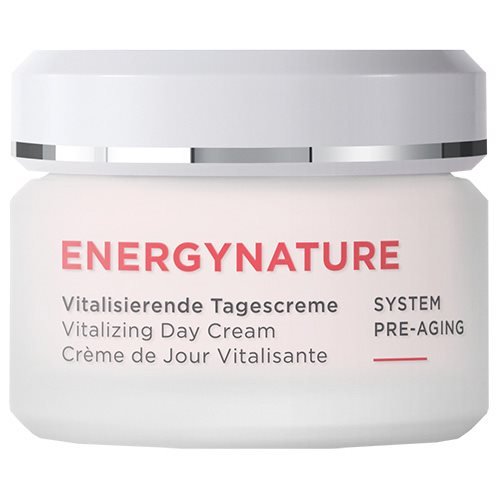 Image of Annemarie Börlind, Vitalizing Day Cream - 50 ml