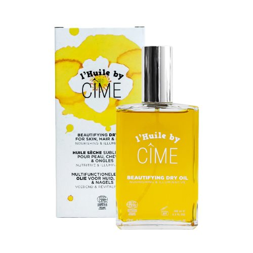 Image of CÎME Beautifying Dry Oil L´Huile - 100 ml.