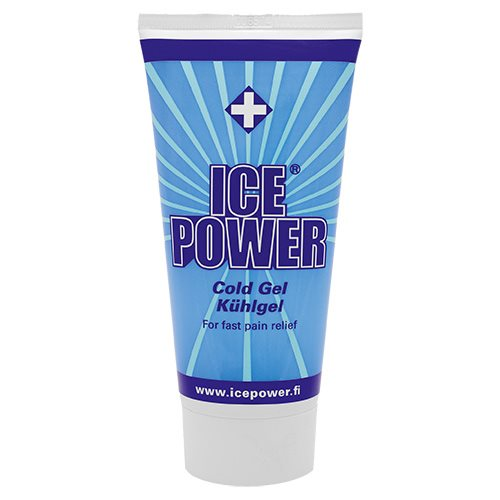Image of IcePower Cold Gel - 150 ml.