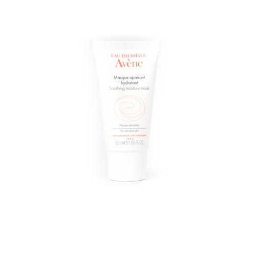 Image of Avene Soothing Moisture Mask - 50ml