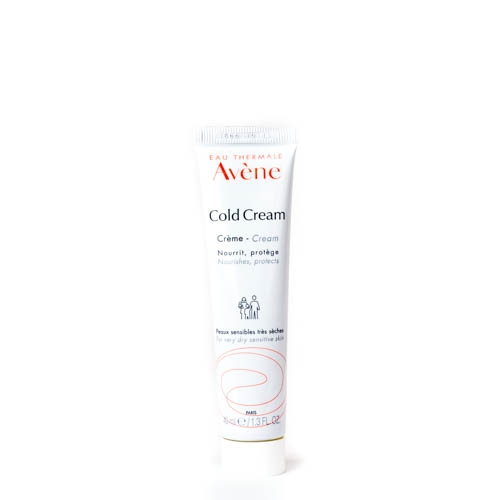 Image of Avene Cold Cream - 40ml