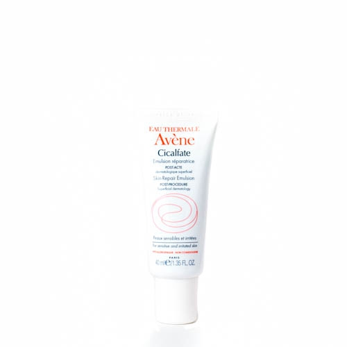 Image of Avene Cicalfate Skin-Repair Emulsion - 40ml