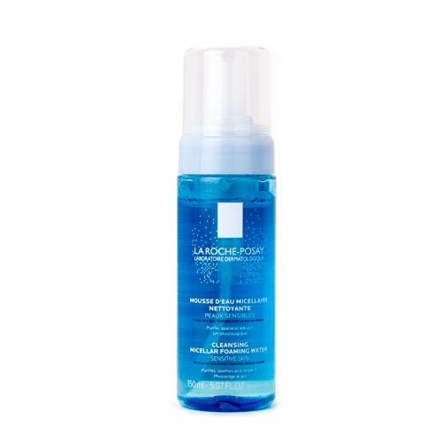 Image of La Roche Posay - Physiological Micellar Foaming Water - 150ml.