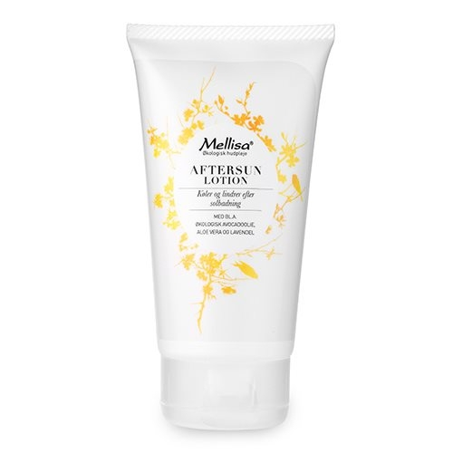 Image of Mellisa Aftersun lotion - 150 ml.