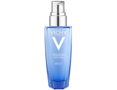 Image of Vichy Aqualia Thermal Dynamic Hydration Power Serum - 30ml