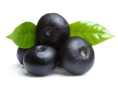 Acai superfruit