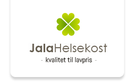 Jala-helsekost.dk - Helsekost, helse og hudpleje